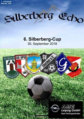 Silberberg Echo | Ausgabe 104-SBC
