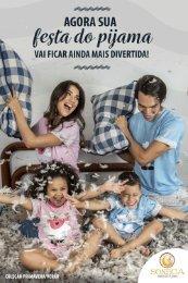 Festa do Pijama Soneca