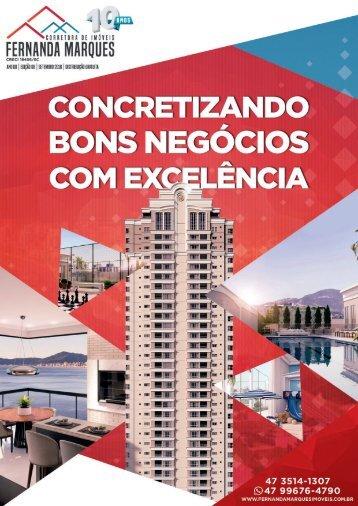 Revista Fernanda Marques