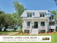 LEE Coastal Living Lookbook 2018