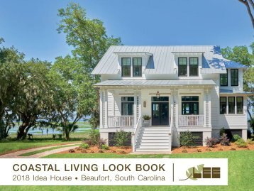 LEE Coastal Living Lookbook 2018