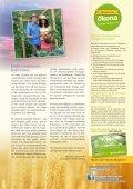 Ökona - das Magazin für natürliche Lebensart: Ausgabe Herbst 2018 - Seite 3