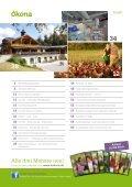 Ökona - das Magazin für natürliche Lebensart: Ausgabe Herbst 2018 - Seite 5