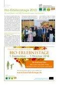 Ökona - das Magazin für natürliche Lebensart: Ausgabe Herbst 2018 - Seite 6