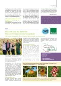 Ökona - das Magazin für natürliche Lebensart: Ausgabe Herbst 2018 - Seite 7