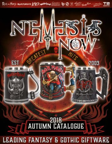 NemNow Catalogue 2018