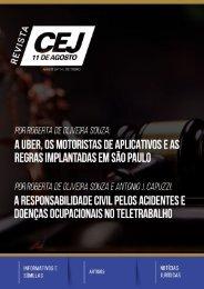Revista CEJ 14ª Edição