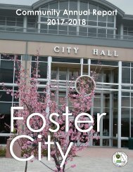 Community Annual Report FY 2017-2018