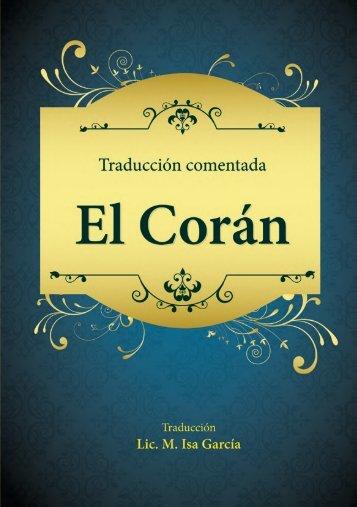 coran-traduccion-isa-garcia