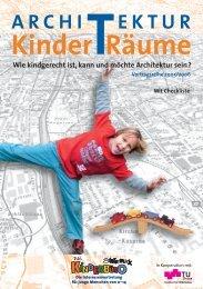 Kinder Räume - Kinderbüro Steiermark