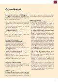 Pflege- und Wartungsanleitungen - Seite 3