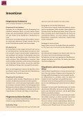 Pflege- und Wartungsanleitungen - Seite 6