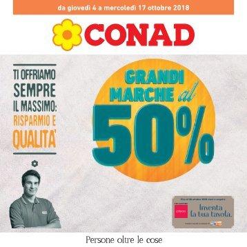 Conad Sorso 2018-10-04