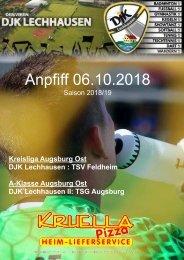 Anpfiiff 6