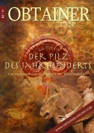 Der Pilz des Jahrhunderts Der Pilz des Jahrhunderts - Daniela Szasz
