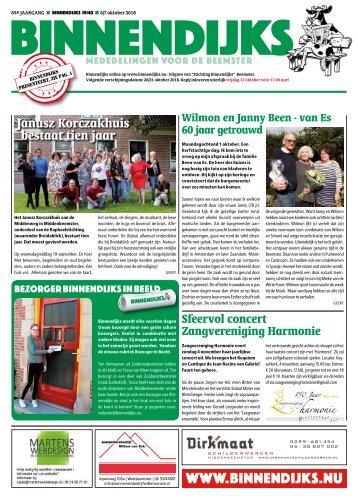 Binnendijks 2018 39-40