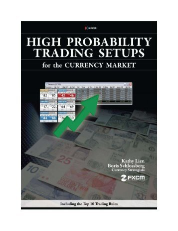 Forex High Probability Trading Setups for The Currency Market - Small