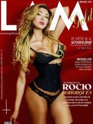 Revista LAM GOLD