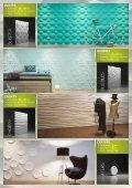 Panneaux 3D en Gypse Naturamat Dunes - Page 2
