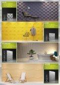 Panneaux 3D en Gypse Naturamat Dunes - Page 4