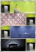 Panneaux 3D en Gypse Naturamat Dunes - Page 5