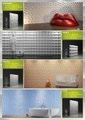 Panneaux 3D en Gypse Naturamat Dunes - Page 6