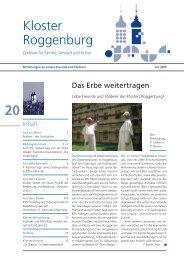 20 - Kloster Roggenburg
