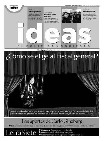 Ideas 20181007