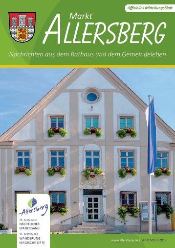 Mitt.Allersberg 2018-09