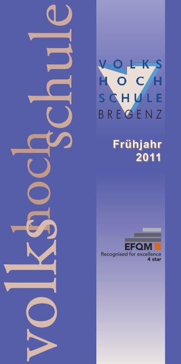 Landesbibliothek - Volkshochschule Bregenz