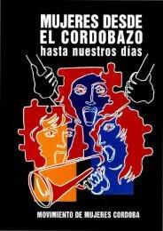 Mujeres desde el Cordobazo hasta nuestros días (2006)