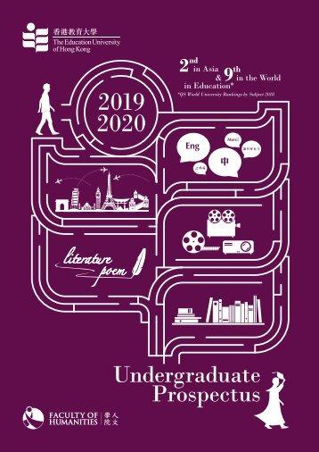 2019-20 UG Prospectus