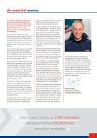 Coastguard New Zealand Annual Report 2018 - Page 7
