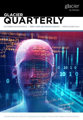 Glacier Quarterly 3 - 2018