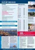 Frische Brise! Nordsee-Entdeckungen in Geestland Seehotel Dock Bad Bederkesa - Seite 2