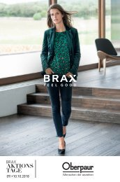 Oberpaur Ludwigsburg - Prospekt: BRAX_Women