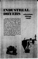 Dryer Handbook - Page 3