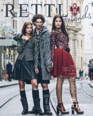 Rettl 1868 + friends Magazin Nr 15