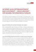 DEGEMED-Broschüre Qualitätsmanagement 2018 - Seite 5