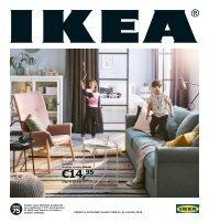 IKEA catalogo 2019