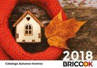 Brico OK catalogo autunno inverno 2018/2019