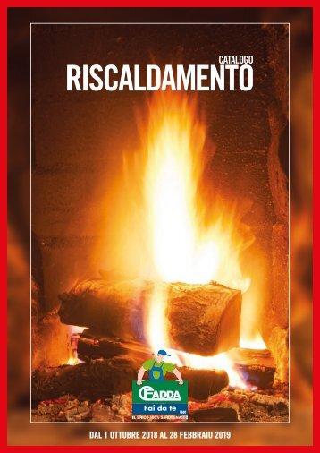 CFadda catalogo Riscaldamento al 22 febbraio 2019