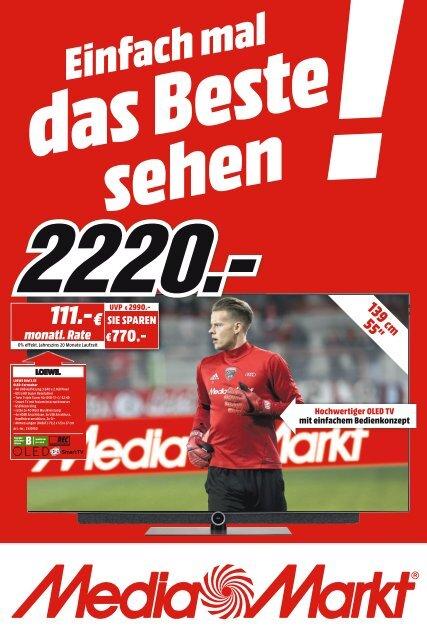 Media Markt Meerane - 10.10.2018
