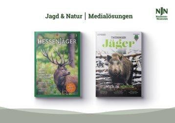 HessenJäger Mediadaten 2019