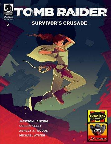 Tomb Raider - Survivors Crusade 002 (2017)