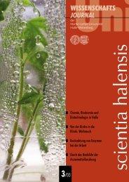 wie pflanzen und pilze mit toxischen schwermetallen ... - Uni-Halle