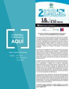 Newsletter ACERA - Septiembre 2018 - Page 5