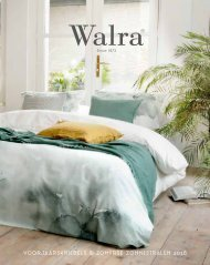 Walra - 2018 NL - Nieuw