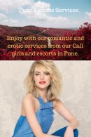Pune Escorts- Horny &Erotic Services in Pune - Page 2