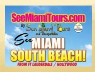 Welcome to Sun Island Tours and Transportation